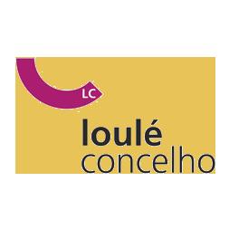 Logo Loulé Concelho