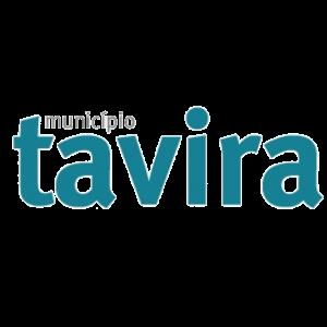 Logo municipio tavira