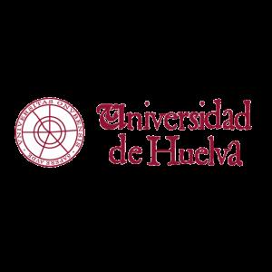 Logo Universidad de Huelva
