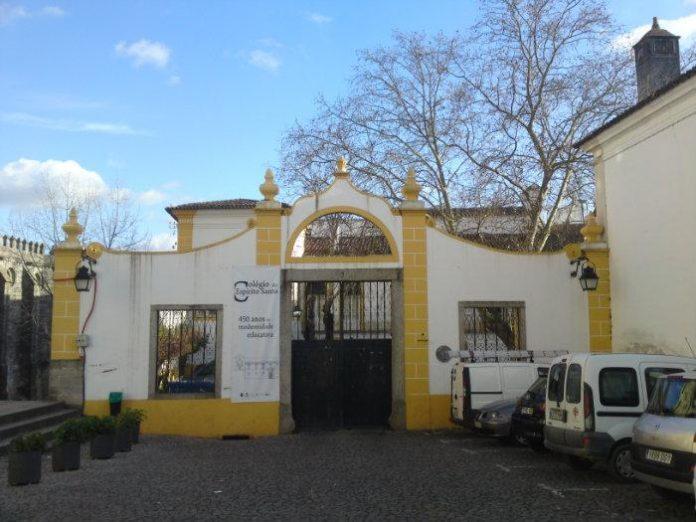 Palácio do Vimioso, Universidade de Évora [Instituto de Investigação e Formação Avançada (IIFA)]